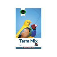 Terra Mix – естествен торф за птици