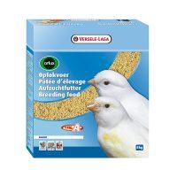 Breedingfood Bianco – суха яйчна храна за бели канари