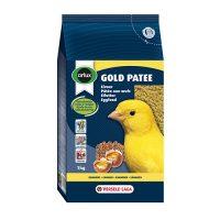 Gold Patee Yellow Canaries – Мека яйчна храна за жълти канари – 5 кг