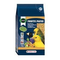 Frutti Patee – Eнергийна храна за канари, финки и малки папгали, със сушени плодове и натурален мед