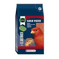 Gold Patee Red Canaries – мека яйчна храна за червени канари – 5 кг