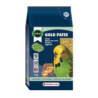 Gold Patee Small Parakeet – Мека яйчна храна за малки папагали – 5 кг