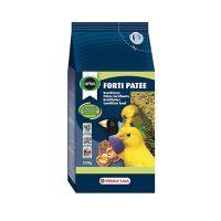 Forti Patee – Енергийна храна за канари, финки и малки папагали, с натурален мед
