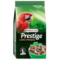 Premium Ara Parrot Loro Parque Mix – Пълноценна храна за Ара и други големи папагали