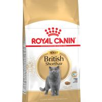 ROYAL CANIN® BRITISH SHORTHAIR 10kg