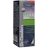 Fell Plus Serum  – Серум за контрол на линеенето  400мл.- за всички породи кучета
