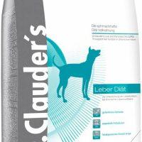 Super Premium Liver Diet – Супер премиум терапевтична диетична суха храна за кучета, подпомагаща черния дроб – 4 кг