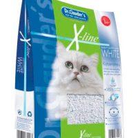 """Котешка тоалетна """"Xtreme white"""" – 12 л"""