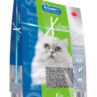 """Котешка тоалетна """"Xtreme grey"""" – 12 л"""