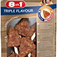 8in1 TRIPLE FLAVOUR – Крила
