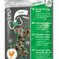 8in1 Minis training prolearn 100 gr
