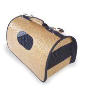 Чанта кожа 43,5х25х25cm.
