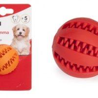"Игр. Топка ""Dental Fun Baseball""- 70 мм"