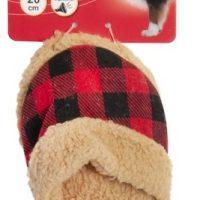 Играчка за куче – чехъл от плат.20см.