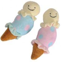 Забавен плюшен Cладолед