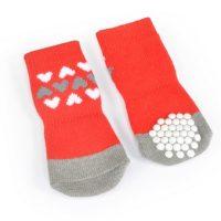 Чорапи C769/A – ЧЕРВЕНИ