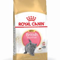 ROYAL CANIN® BRITISH SHORTHAIR KITTEN 10kg