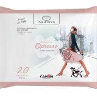 Почистващи кърпички с аромат CIPRESSO – 20бр