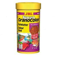 JBL NovoGranoColor 250ml – Храна за подсилване на цветовете – гранули.
