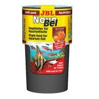 JBL NovoBel Refill 130g D/GB – ОСНОВНА ХРАНА ЗА ВСИЧКИ ДЕКОРАТИВНИ РИБКИ