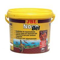JBL NovoBel 5,5l – Основна храна за всички декоративни рибки