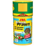 JBL NovoPrawn (CLICK) 100ml- храна за скариди – грану
