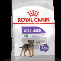 ROYAL CANIN® MINI STERILISED AD 8kg