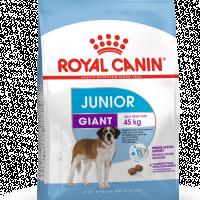 ROYAL CANIN® GIANT JUNIOR 15kg