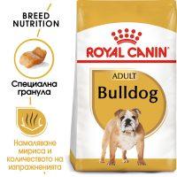 ROYAL CANIN® BULLDOG 12kg