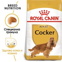 ROYAL CANIN® COCKER ADULT 12kg