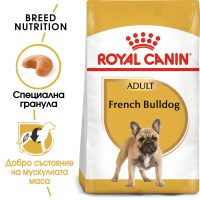 ROYAL CANIN® FRENCH BULLDOG ADULT 3kg