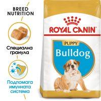 ROYAL CANIN® BULLDOG PUPPY 12kg