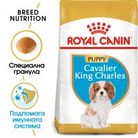 ROYAL CANIN® CAVALIER KING CHARLES PUPPY 1.5kg