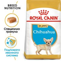 ROYAL CANIN® CHIHUAHUA PUPPY 1.5kg