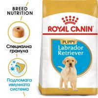 ROYAL CANIN® LABRADOR PUPPY 12kg