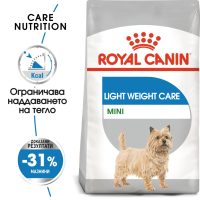 ROYAL CANIN® MINI LIGHT WEIGHT CARE 3kg