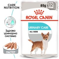 ROYAL CANIN® URINARY LOAF 12x85g