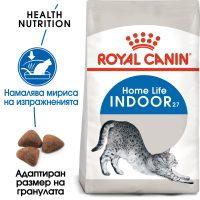 ROYAL CANIN® INDOOR27 10kg