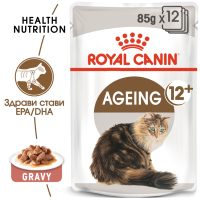 ROYAL CANIN® AGEING 12+ 12X85g