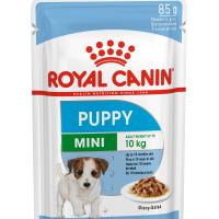 ROYAL CANIN® MINI PUPPY POUCH 12x85g