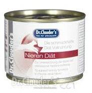 Kidney Diet – терапевтична диетична храна за котки с хронична бъбречна недостатъчност 200 gr