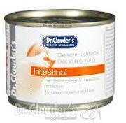 Intestinal Diet – терапевтична диетична храна за котки за поддържане на стомашно-чревната система 200гр.