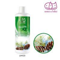 Препарат за почистване и дезинфекциране – 1000 мл (LA420)