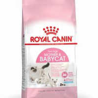 ROYAL CANIN® MOTHER  and BABYCAT 400g