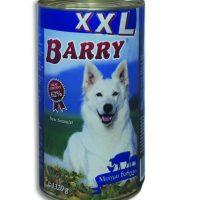 Консерва- храна за кучета, Бари смес – 1,15 кг
