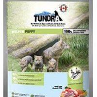 TUNDRA DOG DRY 0,75 кг. PUPPY ПУЕШКО, ПИЛЕШКО И СЬОМГА