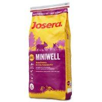 Josera MINIWELL (27/16) – 15 кг.