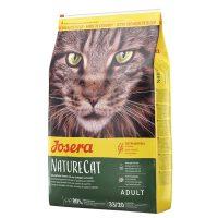 Josera NATURE CAT (33/20) – 10 кг