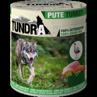 TUNDRA DOG 800гр. ПУЙКА