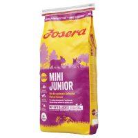 Josera MINI JUNIOR (29/18) – 15 кг.